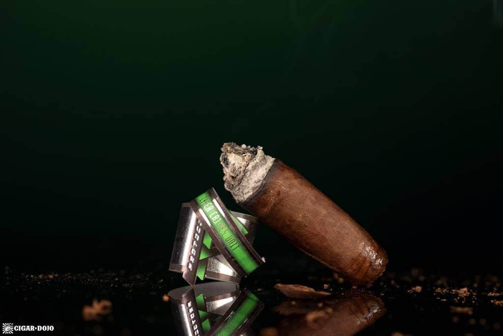 Protocol Cyber Crimes Unit Churchill cigar nub finished