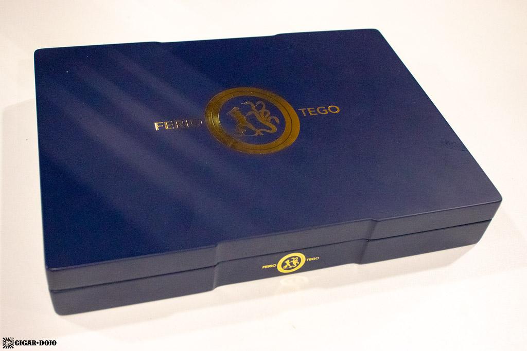 Ferio Tego box closed PCA 2021