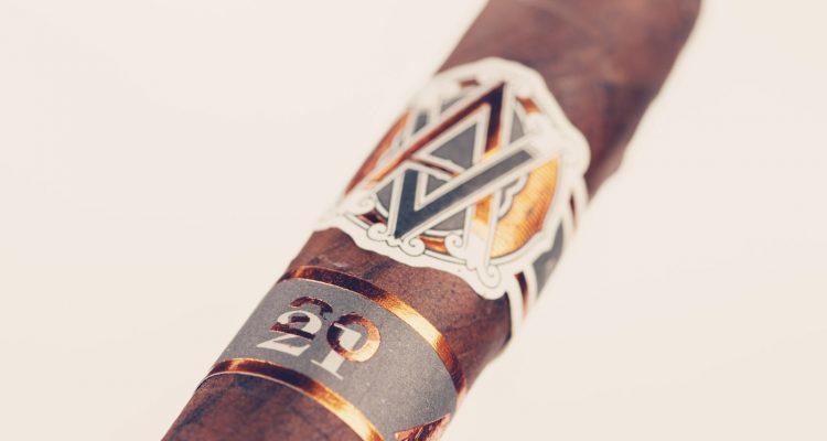 AVO Improvisation LE21 cigar review
