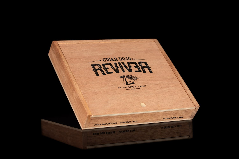 Aganorsa Leaf ReviveR 2021 cigar glamour
