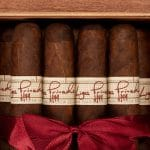 Liga Privada H99 Toro cigars in box