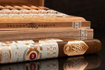 Rocky Patel ALR cigar