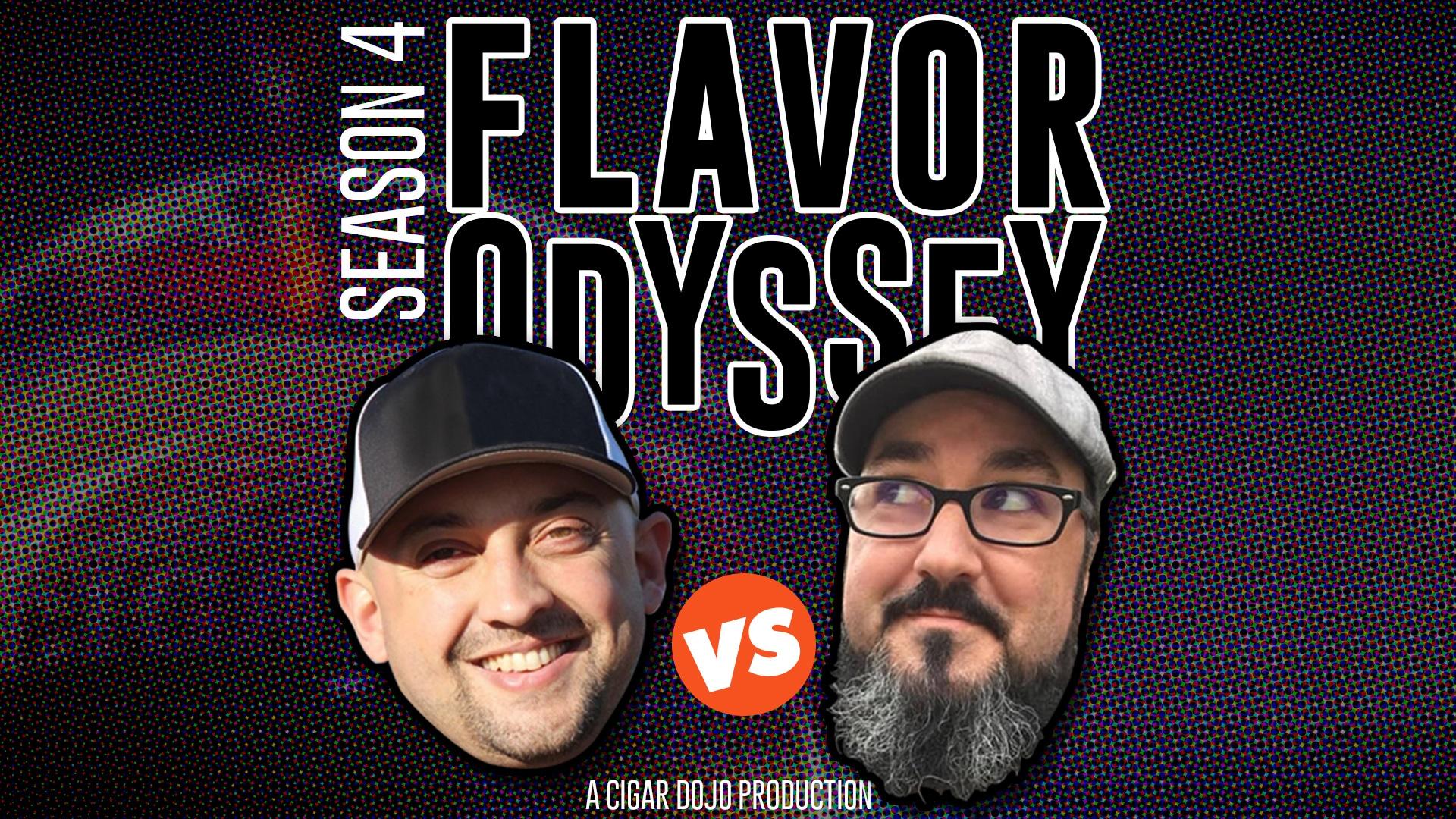Flavor Odyssey