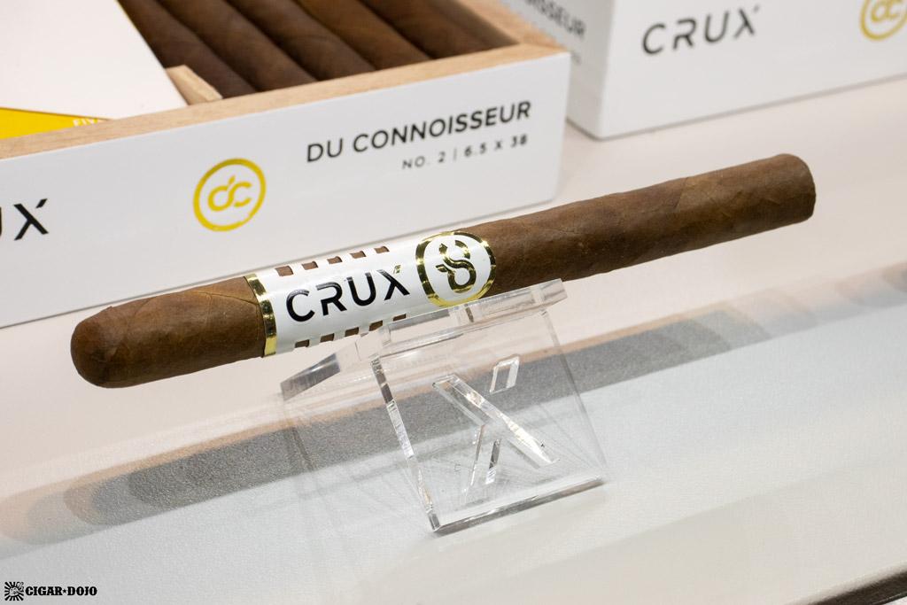 Crux du Connoisseur cigar PCA 2021