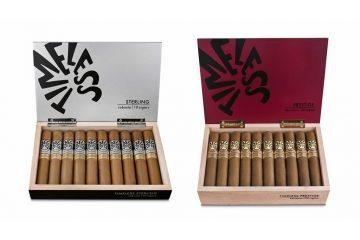 Ferio Tego Timeless cigars