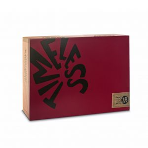 Ferio Tego Timeless Prestige cigar box closed