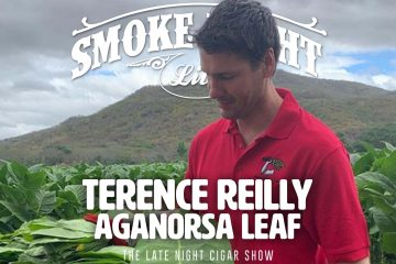 Terence Reilly interview