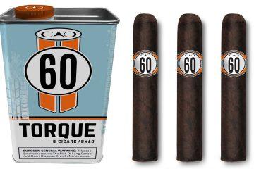 CAO Torque 60