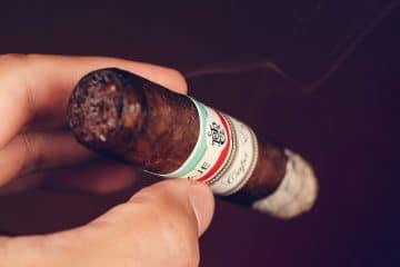 Tatuaje T110 Capa Especial cigar review
